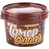 Крем-паста «Томер Crunch» соленая карамель, 800 г