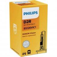 Автолампа «Philips» D2R 85126VIC1