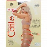 Колготки женские «Conte» Active, 40 den.
