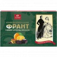 Набор шоколадных конфет «Комплимент» 250 г