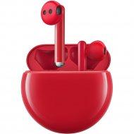 Наушники «Huawei» Freebuds 3 Red.