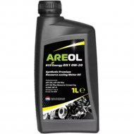 Масло моторное «Areol» Eco Energy DX1, 0W20AR066, 1 л