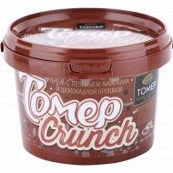 Крем-паста «Томер Crunch» с печеньем и шоколадной крошкой, 800 г