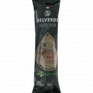 Макаронные изделия «Delverde» гнёзда со шпинатом №134, 250 г.