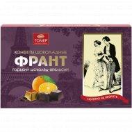 Набор шоколадных конфет «Реверанс» 250 г