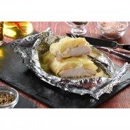 Филе куриное с ананасом и сыром моцарелла, 150 г.