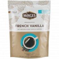 Кофе натуральный молотый «Minges Padinies Vanilla» 250 г.