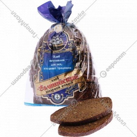 Хлеб «Балтийский заварной новый» 450 г.
