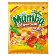 Жевательный мармелад «Mamba» Фрумеладки, фруктовый микс, 72 г.