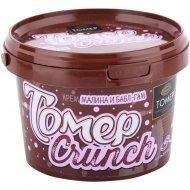 Крем-паста «Томер Crunch» крем малина и бабл-гам, 800 г