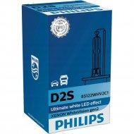 Автолампа «Philips» D2S 85122WHV2C1