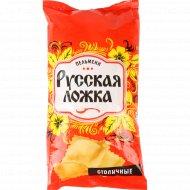 Пельмени «Русская ложка» столичные, 1 кг.