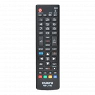 Пульт универсальный «Huayu» LG RM-L1162 3D LED TV с функцией Smart.