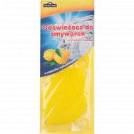 Освежитель для посудомоечных машин «General Fresh» лимон.