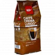 Кофе зерновой «Kafer Caffe» Crema Lungo, 1кг.