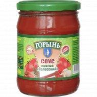 Соус томатный «Горынь» полесский, 480 г