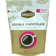 Кофе натуральный молотый «Minges Padinies Double Chocolate» 250 г.