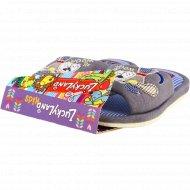 Обувь домашняя детская «Lucky Land» 2934 K-LMO-S.