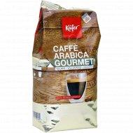 Кофе зерновой «Kafer Caffe» Arabica Gourm, 1кг.