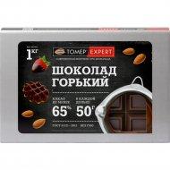 Горький шоколад «Томер Expert» 65%, 1000 г