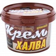 Крем-халва «Томер» кунжутная с какао, 800 г