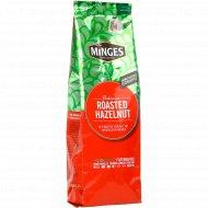 Кофе натуральный молотый «Minges Padinies Roasted Hazelnut» 250 г.