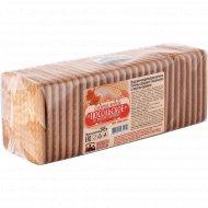 Печенье сахарное «Посольское» со вкусом карамели, 295 г