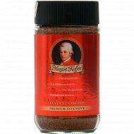 Кофе натуральный растворимый «Mozart Instant» 100 г.