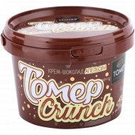 Крем-шоколад «Томер Crunch» апельсин, 800 г
