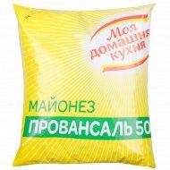 Майонез «Провансаль 50» среднекалорийный 50 %, 500 г.