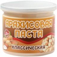 Паста арахисовая «Томер» классическая, 150 г
