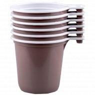 Набор чашек одноразовых 6 шт.