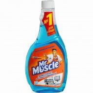 Средство для мытья стекол «Mr. Muscle» после дождя, 750 мл.