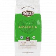 Кофе зерновой «Minges» Bio-cafe Arabica, 1кг.