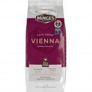 Кофе зерновой «Minges» Caf Crem Kaffeeh, 1кг.