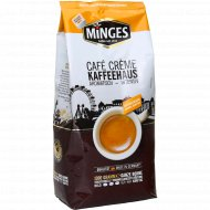 Кофе зерновой «Minges» Caf Crem Kaffeeh, 1 кг.