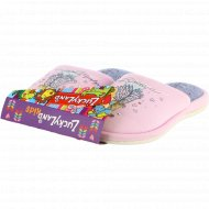 Обувь домашняя «Lucky Land» для девочек.