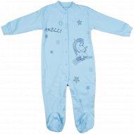Комбинезон детский, КЛ.310.005.0.109.005, голубой.