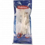 Рыба мороженая «Навага» обезглавленная, 1 кг., фасовка 1.13-1.3 кг