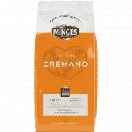 Кофе натуральный в зернах «Minges Caffe Cremano» 1 кг.