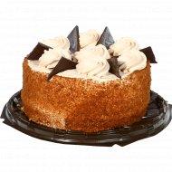 Торт «Шоколадный» 900 г.