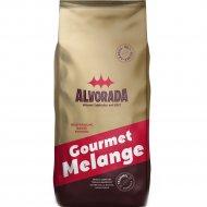 Кофе натуральный «Alvorada» Gourmet Melange, 1 кг.