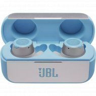 Наушники «JBL» Reflect Flow Teal.
