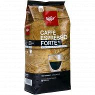 Кофе натуральный «Kafer» Espresso Forte, в зёрнах, 1000 г.