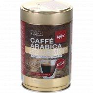 Кофе натуральный «Kafer caffe arabica gourmet» молотый, 250 г.