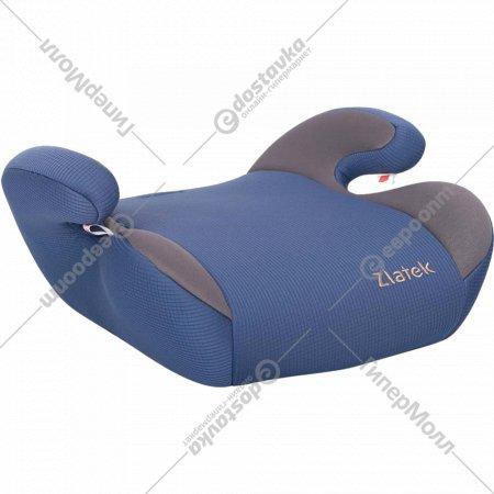 Бустер «Zlatek» Raft, синий