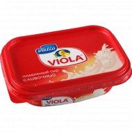 Сыр плавленый «Viola» «Сливочный» 200 г.