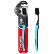 Зубная щетка «Colgate» шелковые нити с щетинками.