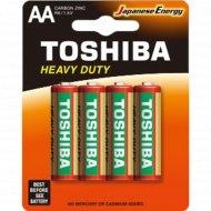 Элемент питания «Toshiba» R6KG BP-4TGTEPK