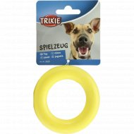 Игрушка из каучука для собаки «Trixie» кольцо 9 см.